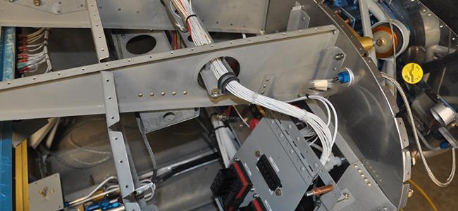 boeing wiring harness airplane wiring harness wiring diagram data  airplane wiring harness wiring